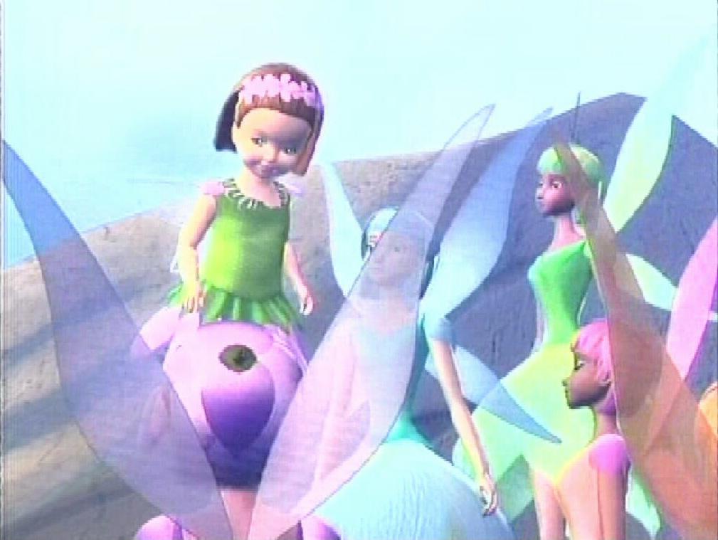 Barbie And The Nutcrac...